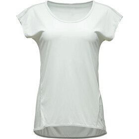 Black Diamond Mobility Tee Women, silver pine